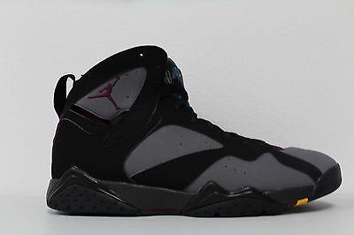 Mens Nike Air Jordan 7 Vii Retro 2015 Bordeaux 304775 034 Size 13