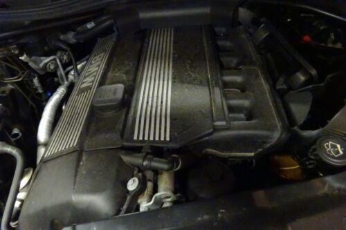 Engine 2004 Bmw 525i 2.5l Motor With 118,000 Miles