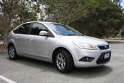 Ford Focus LV 2 LX Capalaba Brisbane South East Preview