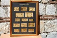Historia De La Peseta En Papel Moneda 1874-1985 -  - ebay.es
