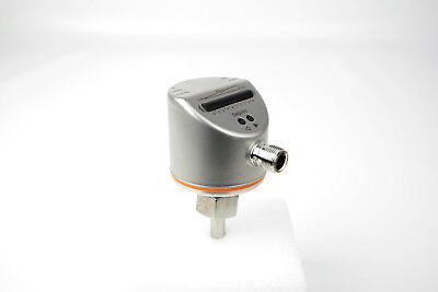 IFM SI5000,SID10ABBFPKG/US, SI 5000, Strömungssensor,Sensor, Strömungswächter