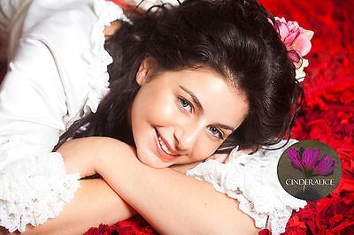Make up Schablone Cinderalice zum konturieren und highlighten