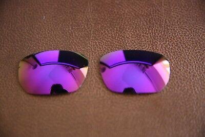 Polarlens Polarisiert Lila Ersatzglas für Stil Schalter Sonnenbrille