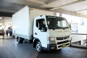 FUSO CANTER 2012 Thornleigh Hornsby Area Preview