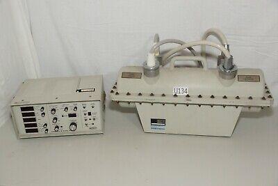 Machlett Dynalyzer Iii Transformer High Voltage Unit And Display