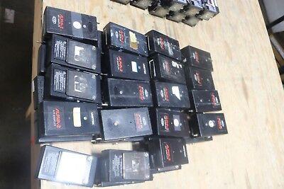 Lot Of 37 Dupont Ametek Alpha 2 Air Sampler Samplers