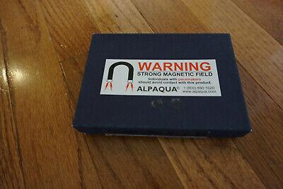 Alpaqua 96s Super Magnet Plate - 96 Well Microplate
