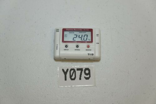 Thermo Recorder by T&D TR-72U