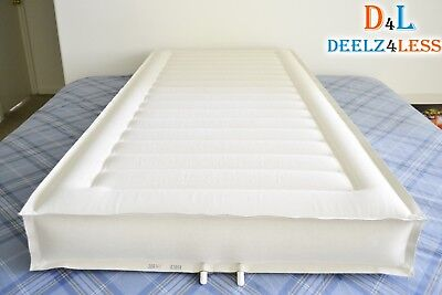 Used Select Comfort Sleep Number Air Bed Chamber For 1 2 King Size Mattress 815