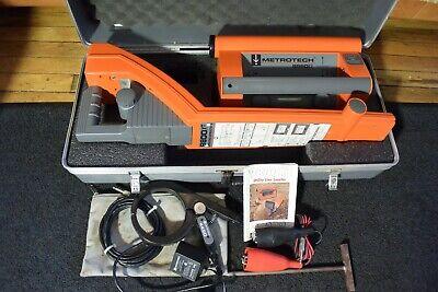 Metrotech Locator Wand Model 9860xt 9860xt Transmitter