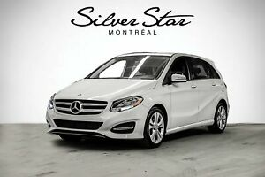 2015 Mercedes Benz B250 4matic Sports Tourer