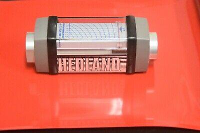 Hedland H771a-250 Flow Meter