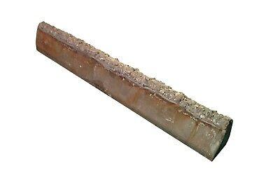 Tungsten Carbide Impregnated Loader Excavator Bucket Protection Strips