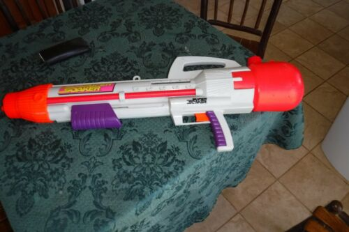 LARAMI CPS 2500  SUPER SOAKER TESTED AND WORKS