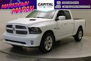 2017 Ram 1500 **New Arrival**