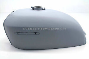 New Reproduction Honda Gas Fuel Tank 72-74 CB750K Primer Coated CB 750 K #N21