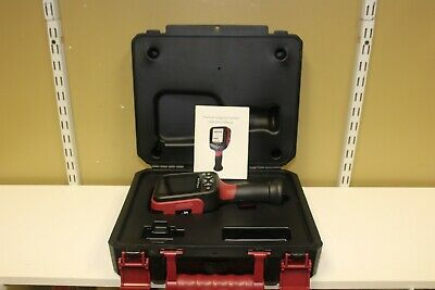 Matco Tools Maximus Thermal Imaging Camera