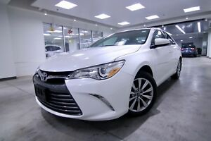 2015 Toyota Camry XLE Navigation|Backup Camera|Heated seats|Blue