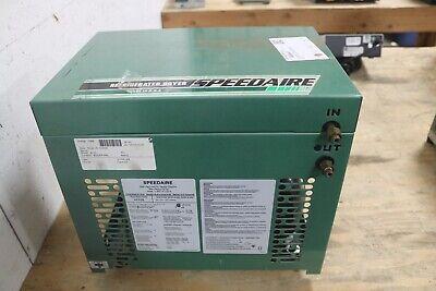Speedaire Refrigerated Air Dryer Cooler 8010