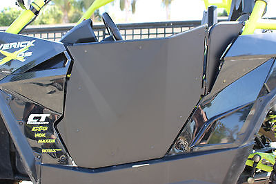 CAN-AM Maverick DOORS  2013-2018 (set of 2)  ALL 800, 800R, 1000 MODELS