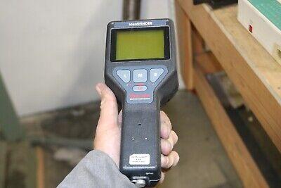 Thermo Identifinder Radiation Detector Handheld Gamma Spectrometer He-39v