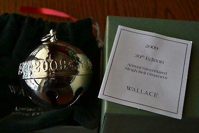 2009 Wallace Sleigh Bell