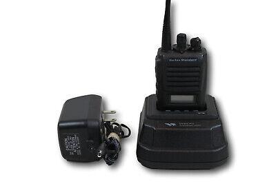 Vertex Vx427a Vx-427-4-5 Ltr Uhf 450-490 32ch Radios