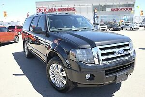 2012 Ford Expedition Max Limited PST paid! Limited Edition, 4...