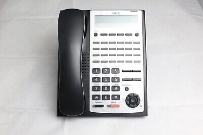 Fully Refurbished Nec Ip4ww-24tixh 24-button Business Office Ip Desk Phone