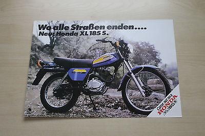 Motor Dichtsatz komplett f/ür H o n d a