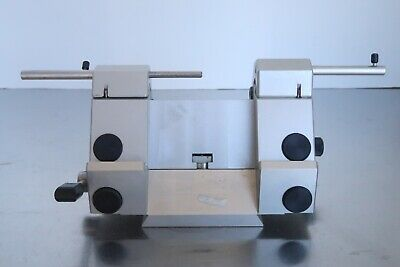 Microtome Knife Holder For Zeiss Hm 505 - Replacement Part