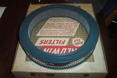 NORS FORD,FORD TRUCK 1957-60 AIR FILTER ELEMENT #B7A-9601-B