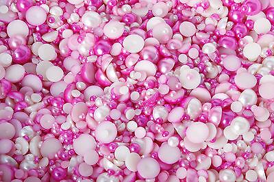 15g Barbie mixed peals