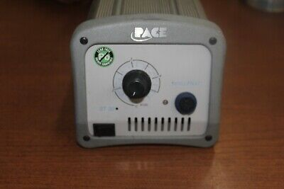 Oem Pace St 30e Variable Temp Intelliheat Soldering Iron Station