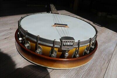 Banjo - 19 Fret Tenor Banjo