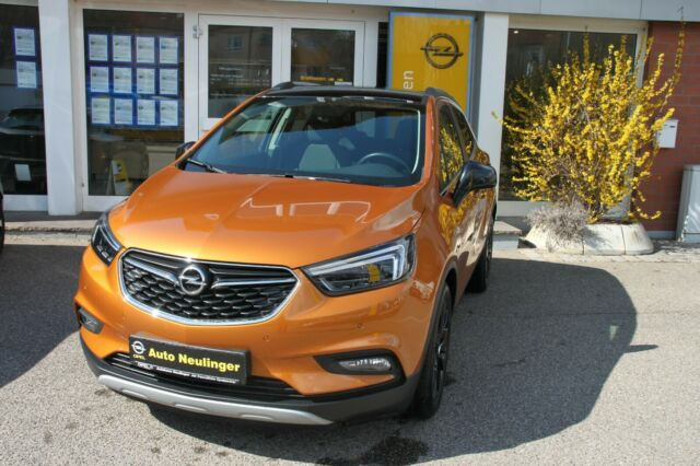 Opel Mokka X 1.4 Turbo Color INNOVATION Automatik*LED