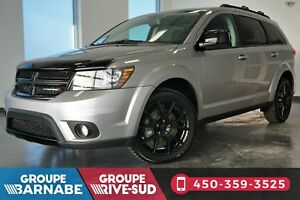 DODGE JOURNEY SXT BLACK TOP + ÉCRAN 8.4P + DÉMARREUR À DISTANCE