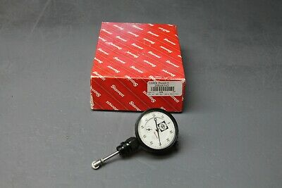 Starrett MTDC Micrometer Dial Indicator 295000143 In Stock Ships Today!