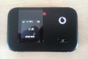 Vodafone R215 HUAWEI E5372 150MBPS 4G LTE MOBILE BROADBAND ...