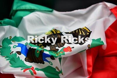 Mexican Flag Bandera Mexicana Banner Pride Soccer World Cup Mexico Futbol 1pc - World Flag