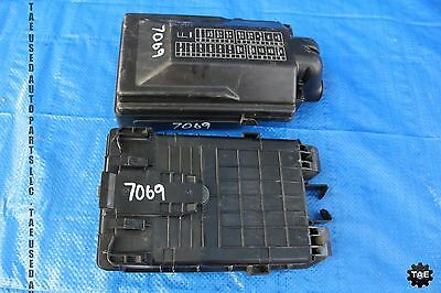 infiniti g type s coupe oem engine bay junction fuse box for we have a 2008 infiniti g37 type s coupe oem engine bay junction fuse box v36 vq37 7069 item is in good condition and full working order
