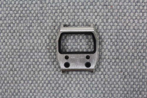 Casio 52QS-14 NOS Vintage Bezel/Case