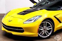 Miniature 15 Voiture Américaine d'occasion Chevrolet Corvette 2016