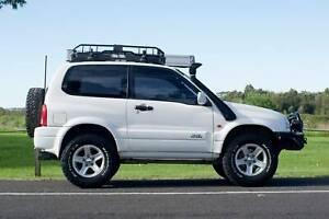 2003 Suzuki Grand Vitara SUV 4WD Ready