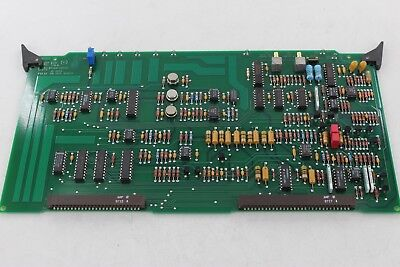 Agilent 08360-60292 50ghz Pulse Board Assembly