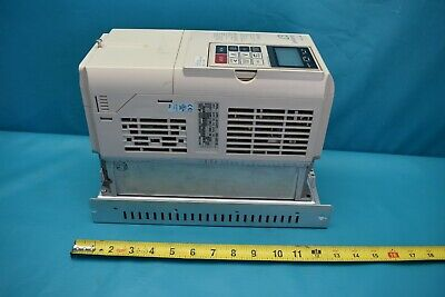 Used Yaskawa Varispeed G7 Inverter Cimr-g7sc23p7