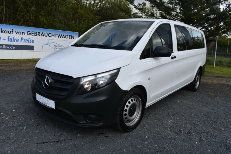 Mercedes-Benz Vito Tourer 116 CDI,BT 4MATIC Pro e