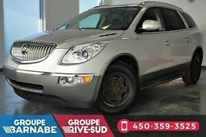 BUICK ENCLAVE CX 2011 - AWD - CAMERA DE RECUL - 7 PASSAGERS - MA