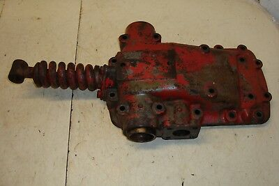Ford 2n Tractor 3pt Top Cover 9n