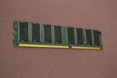 OWC / Other World Computing 512MB DDR 400MHz DIMM Memory Module (Mac)
